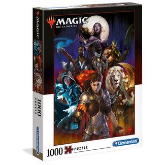 Clementoni Magic The Gathering Puzzle 1000 pcs