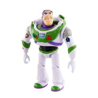 Disney Toy Story 4 Talking Buzz Lightyear 18 cm