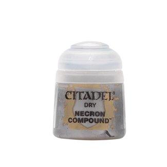 Citadel Necron Compound