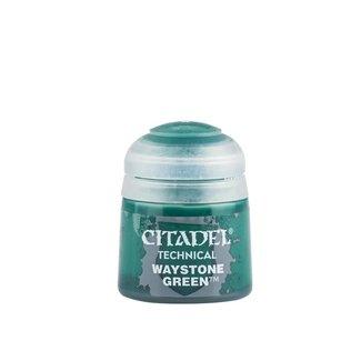 Citadel Waystone Green