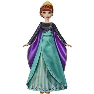 Disney Frozen 2 Anna Singing Doll Finale