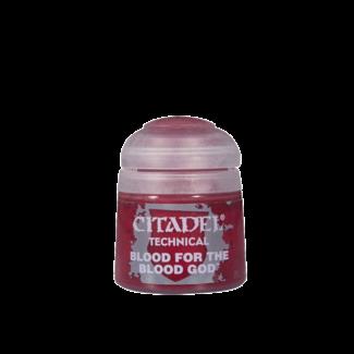 Citadel Blood for the Blood God