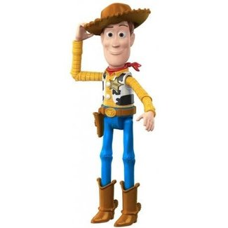 Disney Toy Story 4 Woody Action Figure
