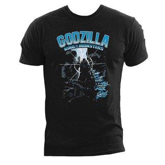 Godzilla T-Shirt King of the Monsters - Size L