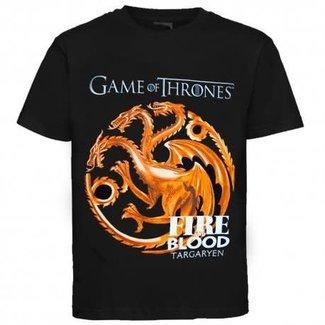 Game Of Thrones - Targaryen Size M