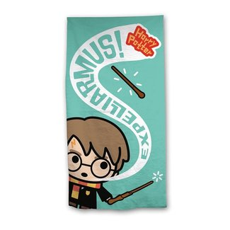 Harry Potter - Expelliarmus!