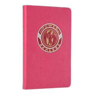 Power Rangers Hardcover Ruled Journal Pink Ranger