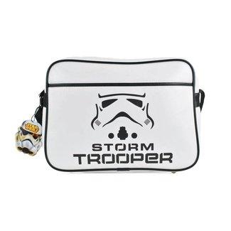 Star Wars Messenger Bag Stormtrooper