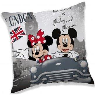 Mickey London