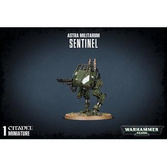 Games Workshop Scout Sentinel