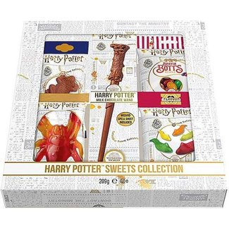 Jelly Belly HARRY POTTER SWEETS COLLECTION GIFT BOX