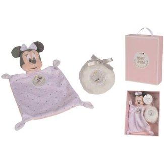Disney Minnie Mouse: My First X-mas Gift Set