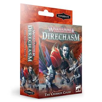 Games Workshop Direchasm – The Crimson Court