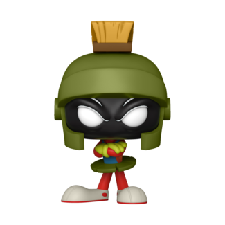 Funko Pop! Movies: Space Jam 2 - Marvin the Martian