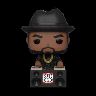 Funko Pop! Rocks: Run-DMC- Jam Master Jay
