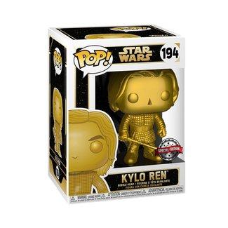 Funko Pop! Star Wars: Kylo Ren (GP) (MT)