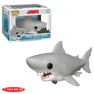 """Funko Pop!Movies: Jaws - 6"""" Jaws"""