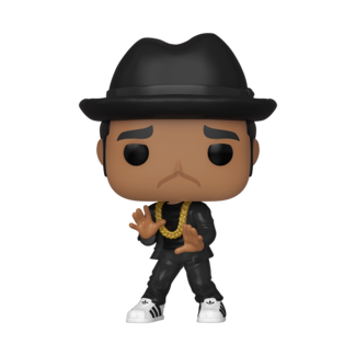 Funko Pop! Rocks: RUN DMC - Run