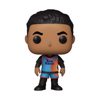 Funko Pop! Movies: Space Jam 2 - Don Limited Chase Edition