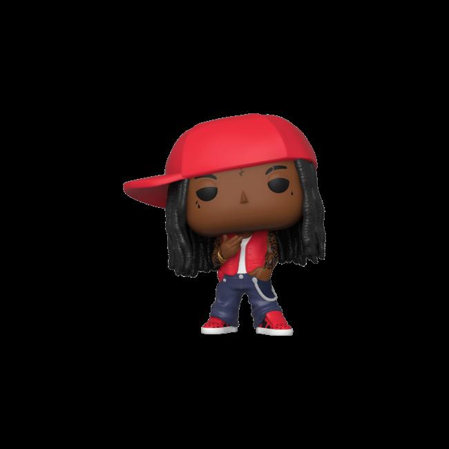 Funko Pop! Rocks: Lil Wayne