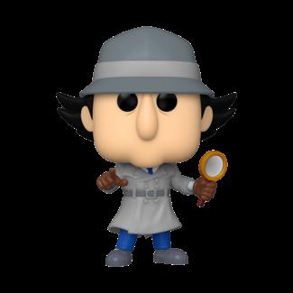 Funko Pop! Cartoons: Inspector Gadget