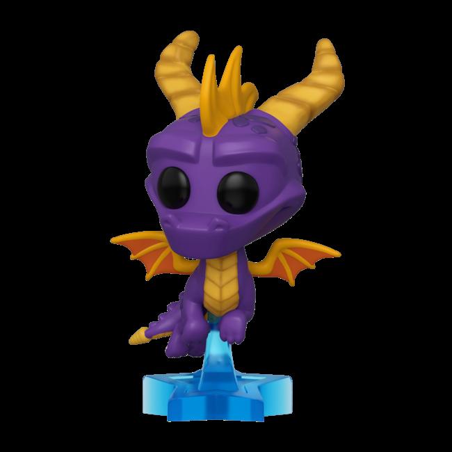 Funko Pop! Games: Spyro - Spyro