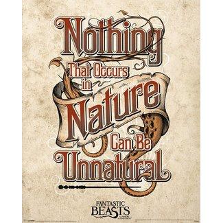 Fantastic Beasts (Unnatural)