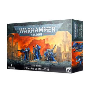 Games Workshop Eliminators