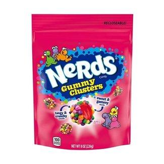 Nerds Gummy Clusters 226 gr.