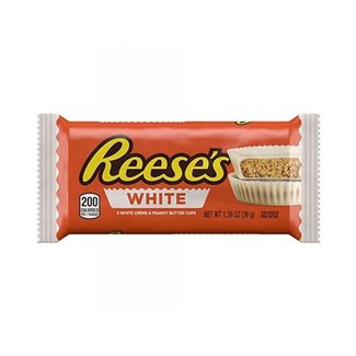 Reese's White Peanut Butter Cups 39 gr.
