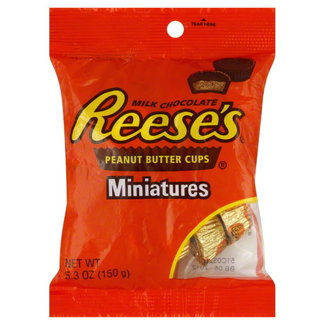 Reese's Miniatures 150 gr.