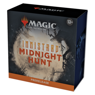Wizards Of The Coast INNISTRAD MIDNIGHT HUNT PRERELEASE PACK