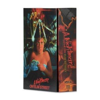 Neca Nightmare on Elm Street Action Figure 30th Anniversary Ultimate Freddy Krueger 18 cm