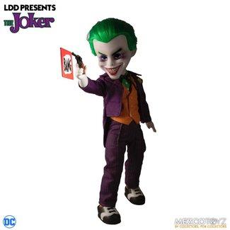 Mezco DC Universe LDD Presents Doll Joker 25 cm