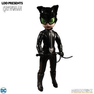 Mezco DC Universe Living Dead Dolls Doll Catwoman 25 cm