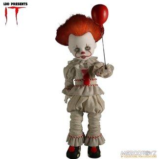 Mezco It Living Dead Dolls Doll Pennywise 25 cm