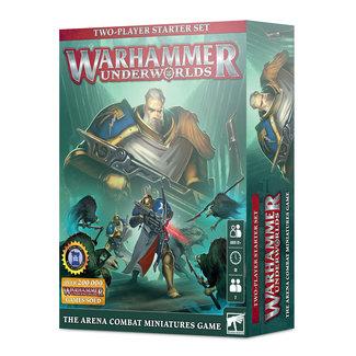 Games Workshop Warhammer Underworlds: Starter Set