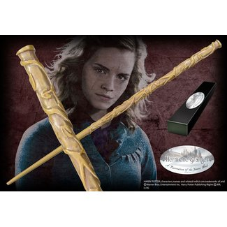 The Noble Collection Harry Potter Wand Hermione Granger (Character-Edition)