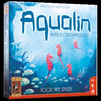 999 Games Aqualin
