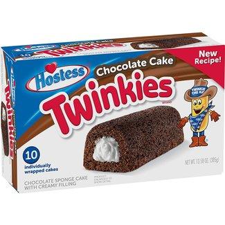 Hostess Twinkies - Chocolate Cake