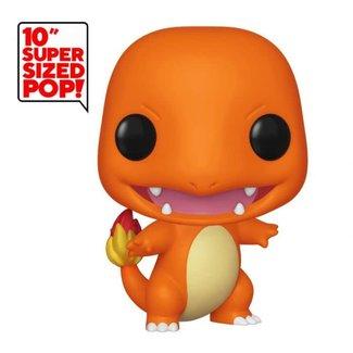 "Funko Pop! Games: Pokemon - 10"" Charmander"
