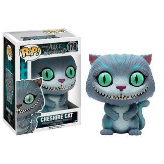 Funko Pop! Disney: Alice in Wonderland - Cheshire Cat