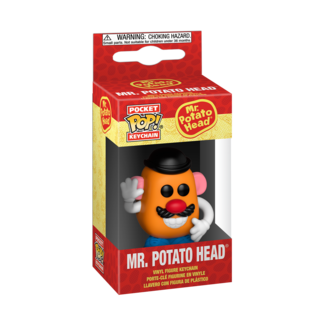 Funko Pop!Keychain: Hasbro- Mr. Potato Head