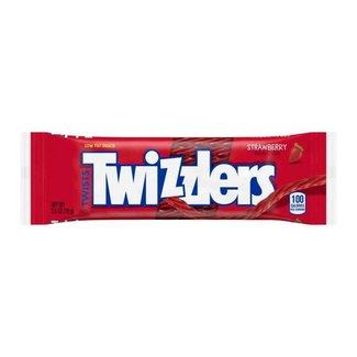 Twizzlers Strawberry 70 gr.