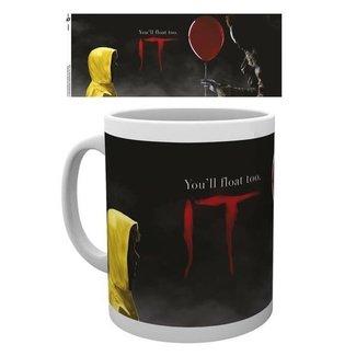 IT: Key Art Mug