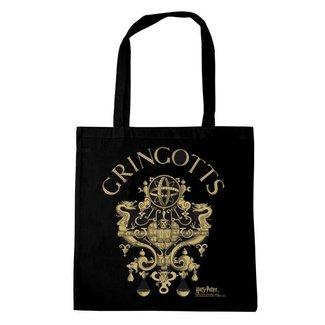 Logoshirt Harry Potter Tote Bag Gringotts
