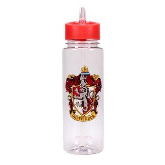 Half Moon Bay Harry Potter Water Bottle Gryffindor Crest