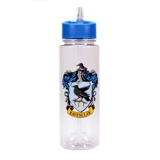 Half Moon Bay Harry Potter Water Bottle Ravenclaw Crest