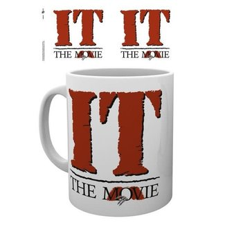IT: 1990 Logo Mug