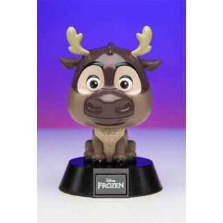 Paladone Frozen 2 3D Icon Light Sven